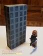 Escape From New York original model   miniature