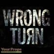 Wrong Turn original movie prop