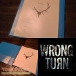 Wrong Turn original production material