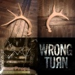 Wrong Turn original set dressing   pieces