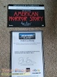 American Horror Story original set dressing   pieces