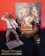 Indiana Jones And The Kingdom Of The Crystal Skull original set dressing   pieces