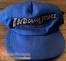 Indiana Jones And The Temple Of Doom original film-crew items