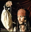 Pirates of the Caribbean  The Curse of The Black Pearl replica movie prop