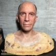 Being John Malkovich original make-up   prosthetics