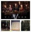 Vikings original movie prop