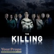 The Killing (Forbrydelsen) replica movie prop