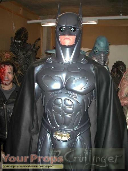 val kilmer batman. Statue (Val Kilmer) Batman