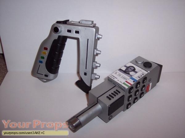 Best WEAPON(handheld)? - Space 1999 Eagle Transporter Forum
