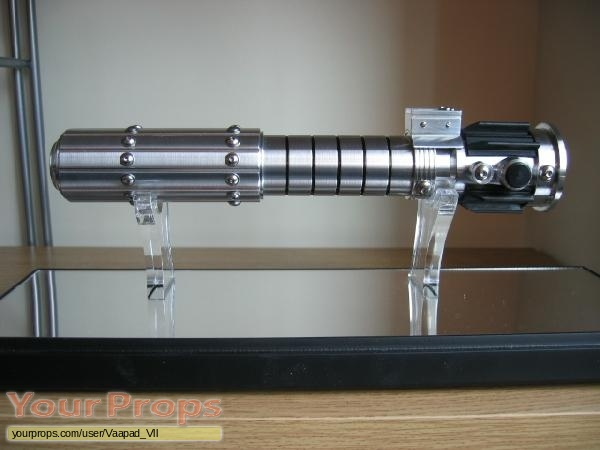 Mara Jade Lightsaber: The Emperor's Hand