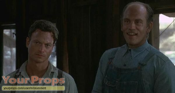 Of Mice And Men Movie Lennie Getting Shot